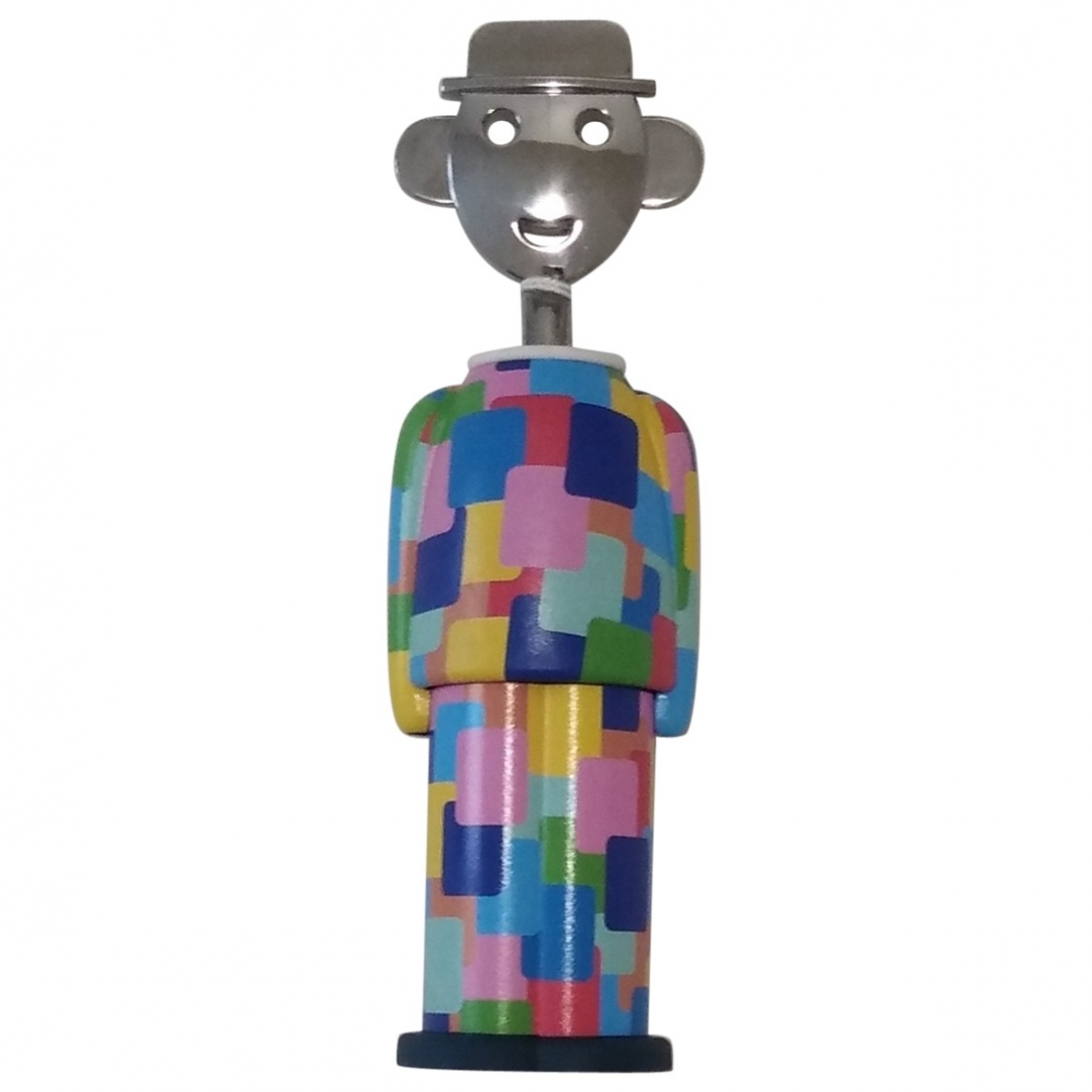 Alessi - Arts de la table   pour lifestyle en acier - multicolore