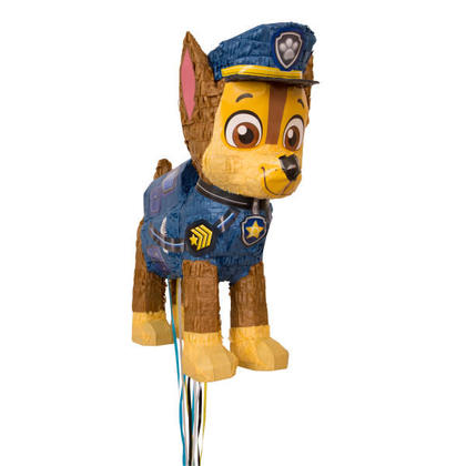 Paw Patrol 1 3D Pull Piñata Chase For Birthday Party