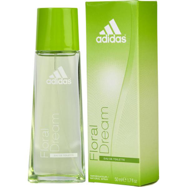 Adidas Floral Dream - Adidas Eau de toilette en espray 50 ML