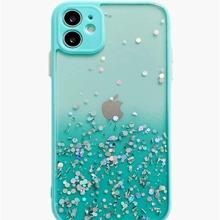 Sequin Ombre iPhone Case
