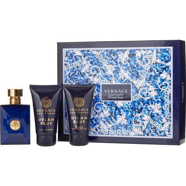 Versace - Dylan Blue : Gift Box Set 1.7 Oz / 50 ml
