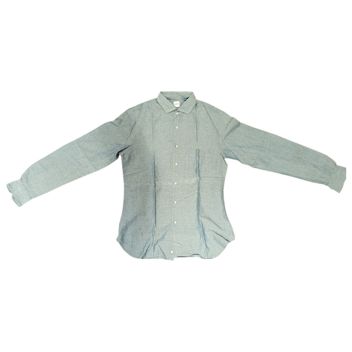 Camisas de Lino Aspesi