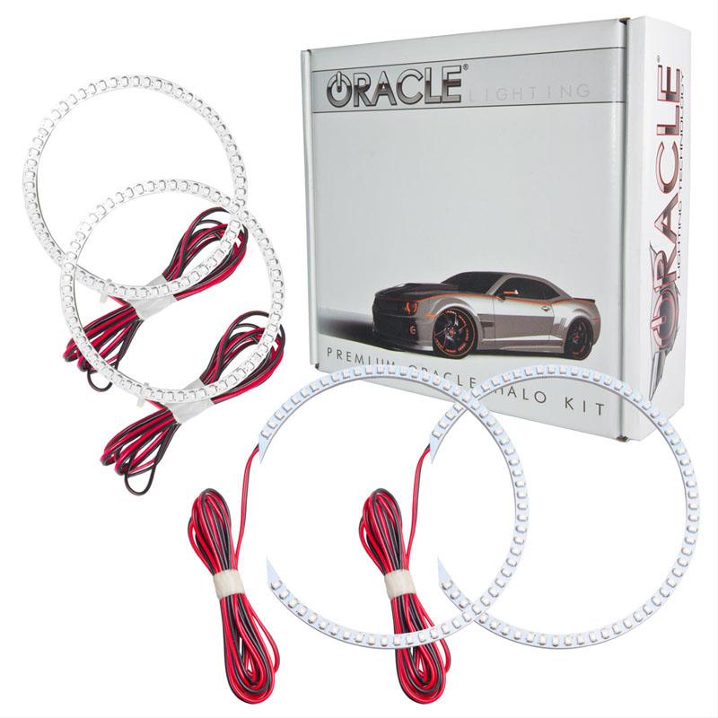 Oracle Lighting 2516-007 Subaru WRX 2004-2005 ORACLE LED Halo Kit