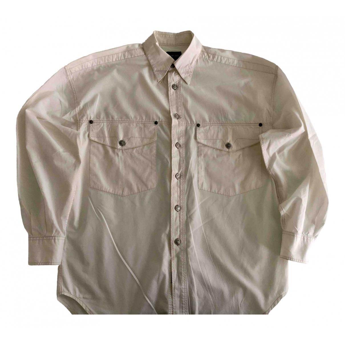 Camisas Versace
