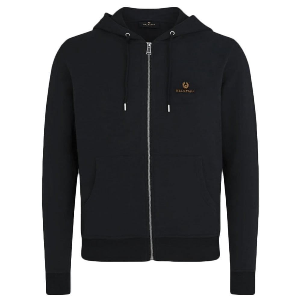Belstaff Hoodie Colour: BLACK, Size: SMALL