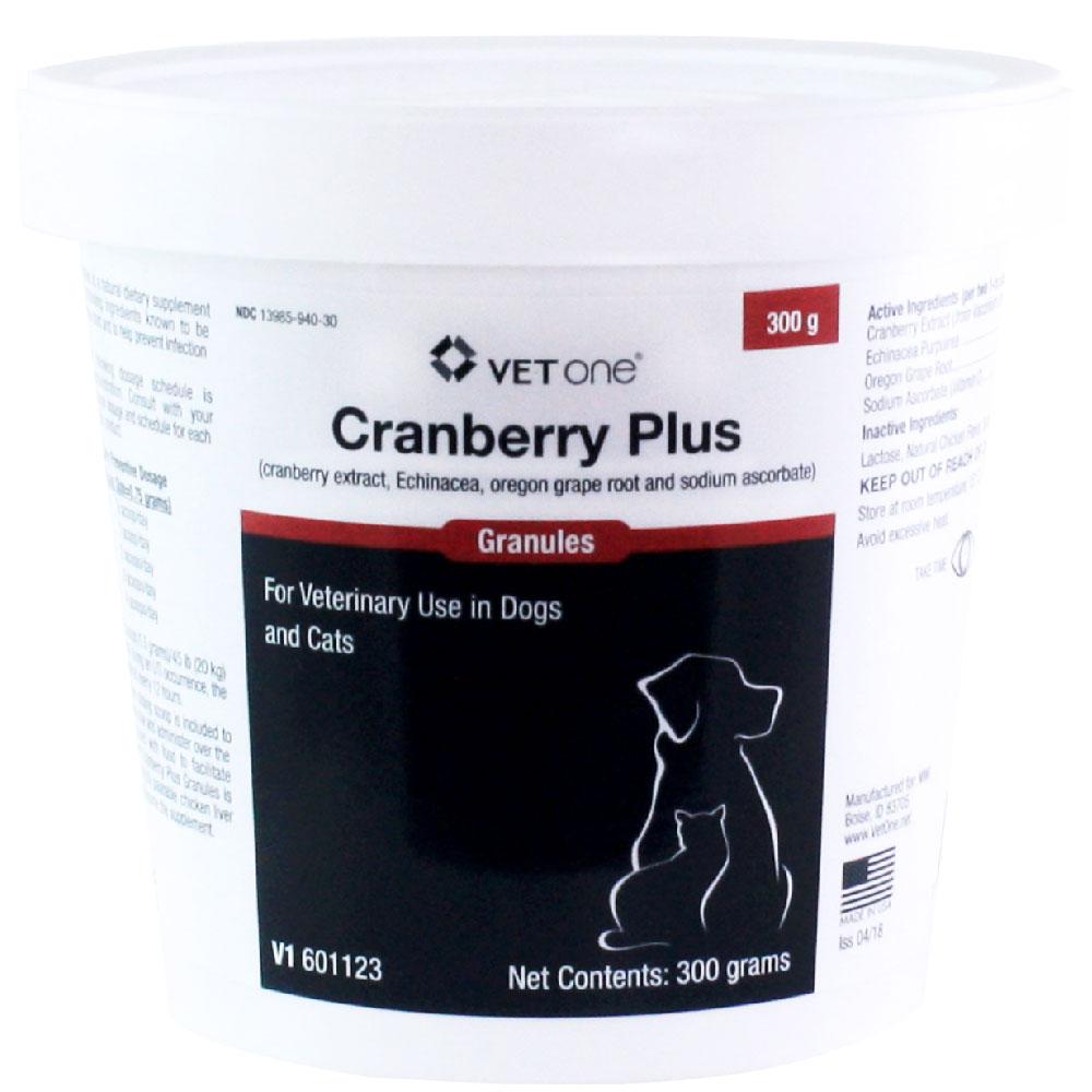 Cranberry Plus Granules (300 gm)
