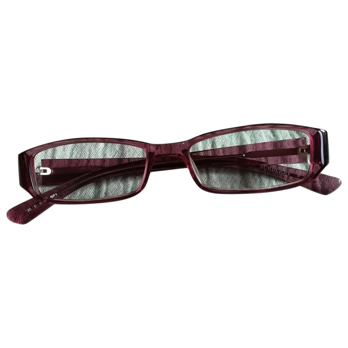 Burberry \N Sunglasses for Women \N