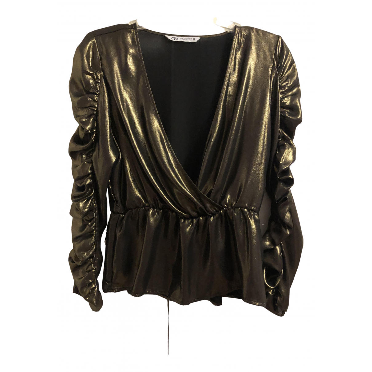 Zara \N  top for Women M International
