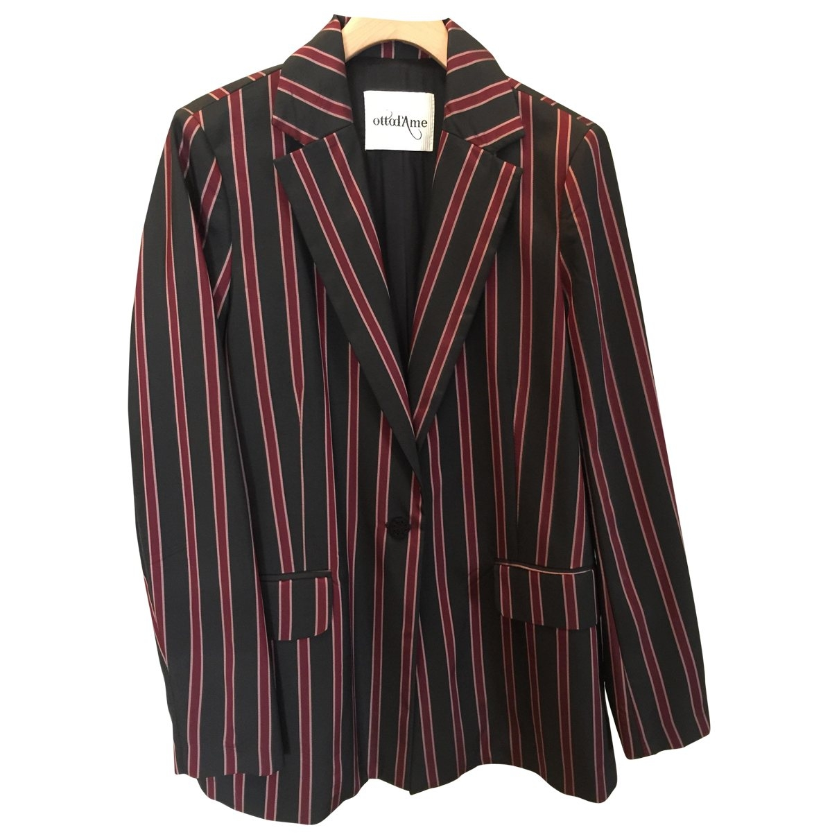 Ottod'ame \N jacket for Women 44 IT