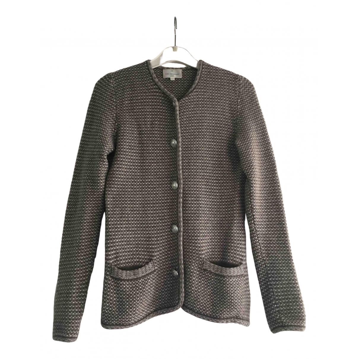 Eric Bompard \N Grey Cashmere Knitwear for Women S International
