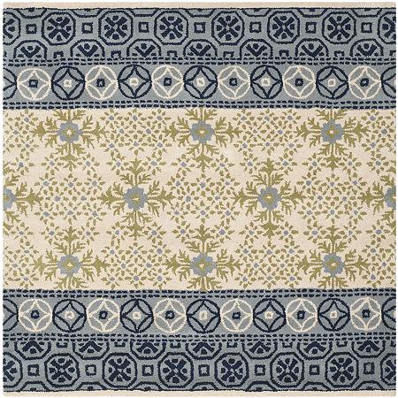 Safavieh Phoebe Hand Tufted Area Rug, One Size , White