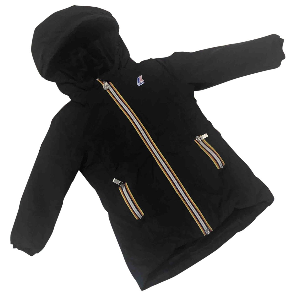 K-way \N Black jacket & coat for Kids 3 years - up to 98cm FR