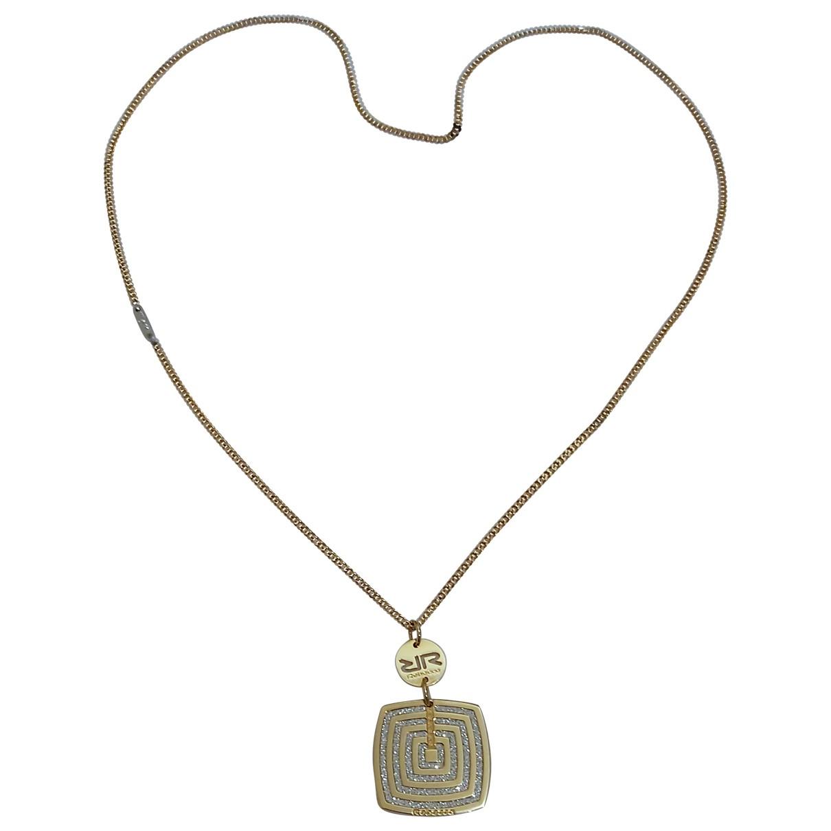 Rebecca \N Halskette in  Gold Metall
