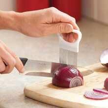 Zwiebelhalter Slicer