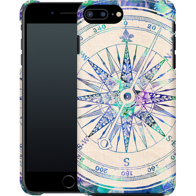 Apple iPhone 7 Plus Smartphone Huelle - Follow Your Own Path von Bianca Green