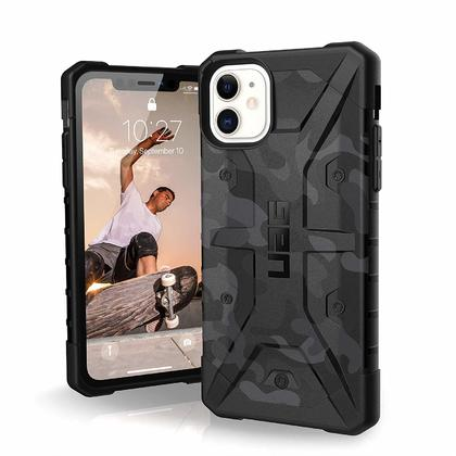 Pathfinder Rugged Case Midnight Camo for iPhone 11 - UAG