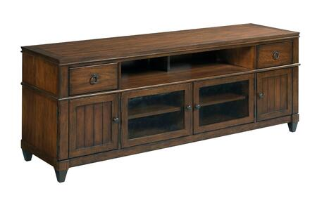 Sunset Valley Collection 197-585 ENTERTAINMENT CONSOLE in Rich