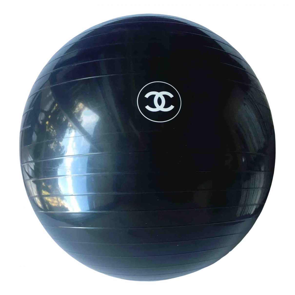 Chanel - Fitness   pour lifestyle - noir