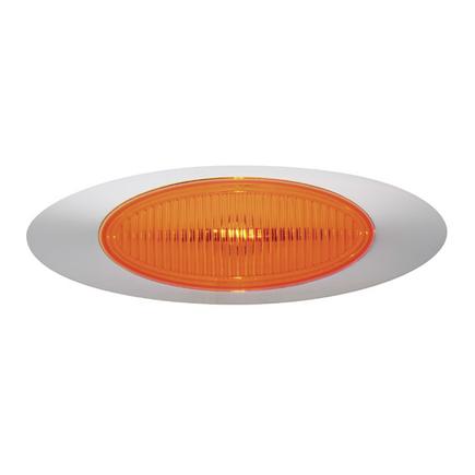 Grote 45593 - M1 Series Clearance / Marker Light   Metripack Plug W...