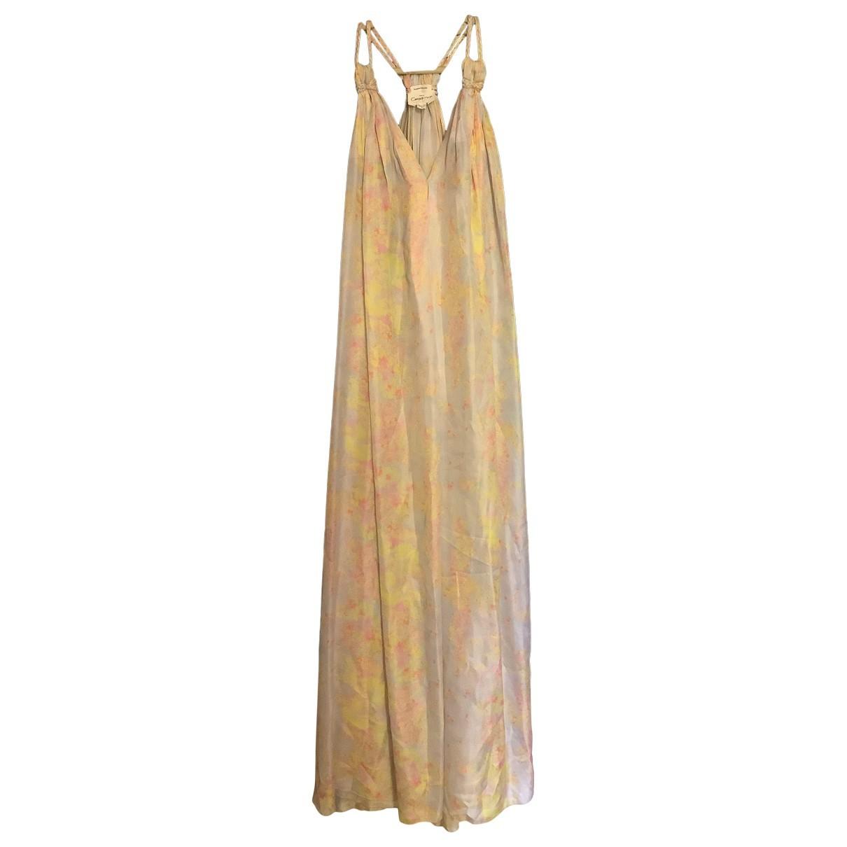 Mango \N Kleid in Polyester