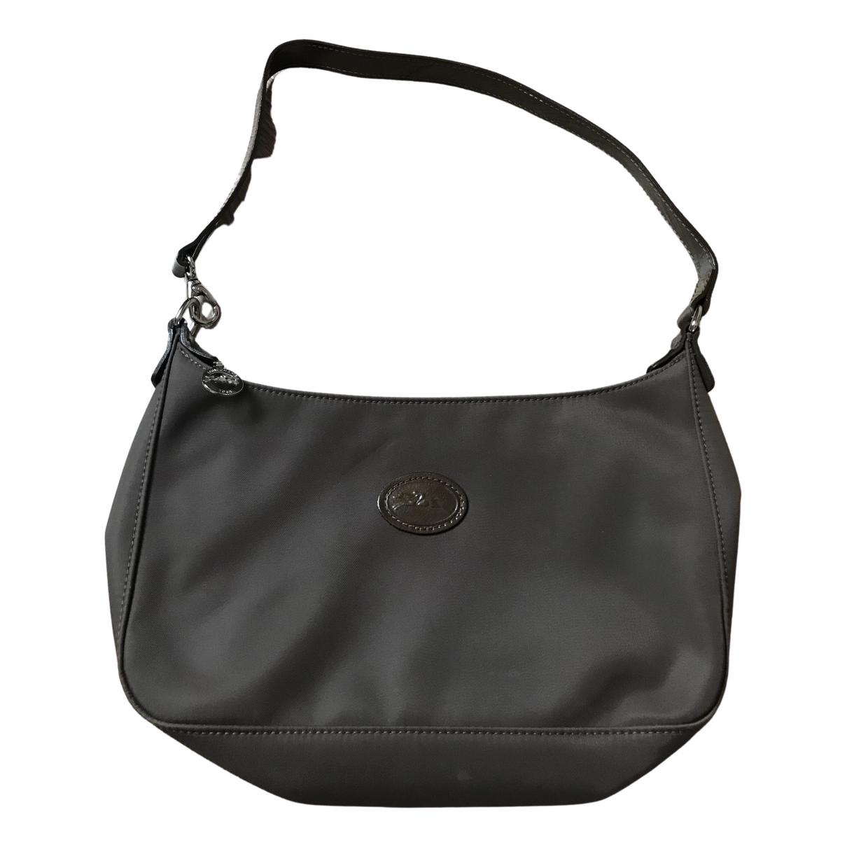 Longchamp \N Brown Clutch bag for Women \N