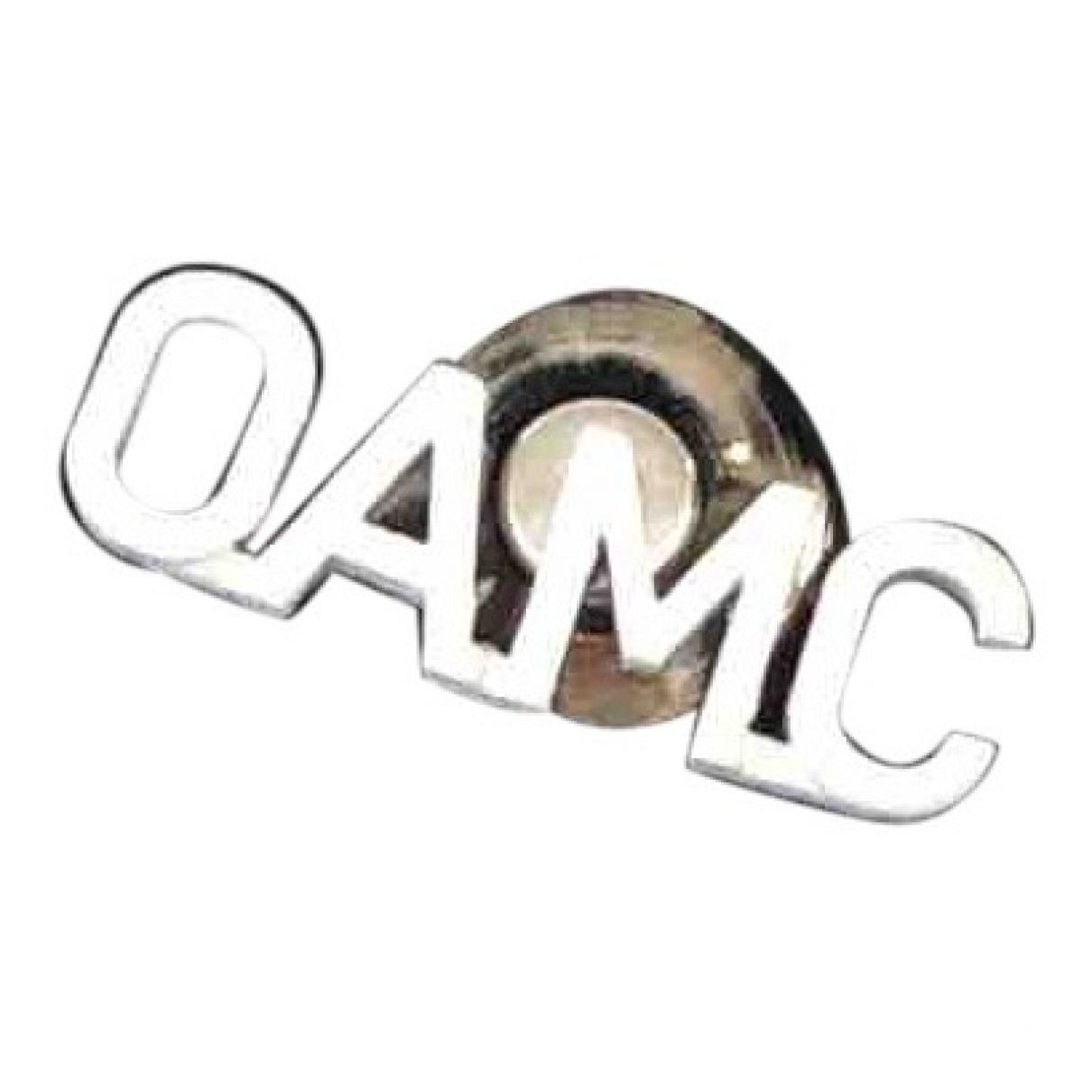 Oamc - Bijoux   pour homme en metal - blanc