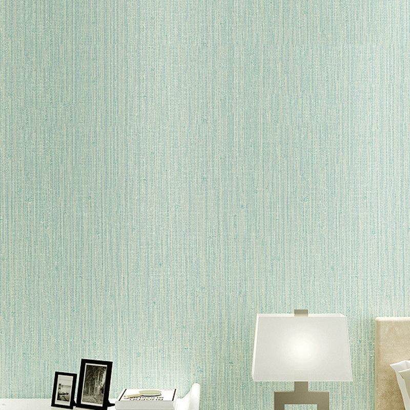 3D Non-woven Fabric Wallpaper Bedroom Living Room Modern Wall Art Background Home Decor