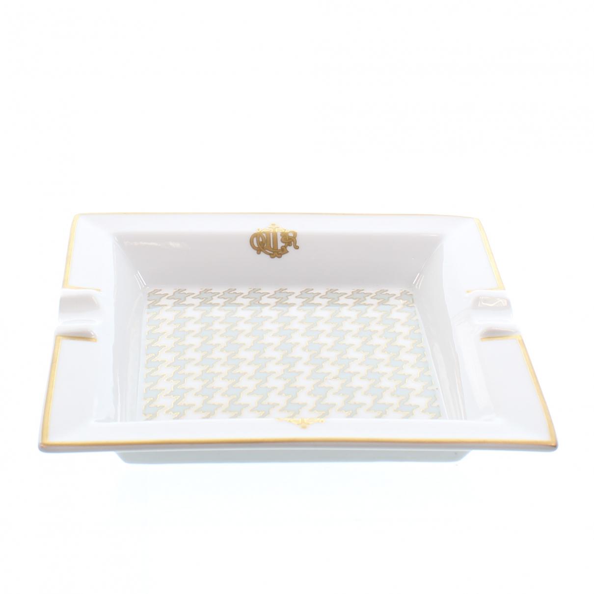 Dior - Mobilier   pour lifestyle en porcelaine - blanc