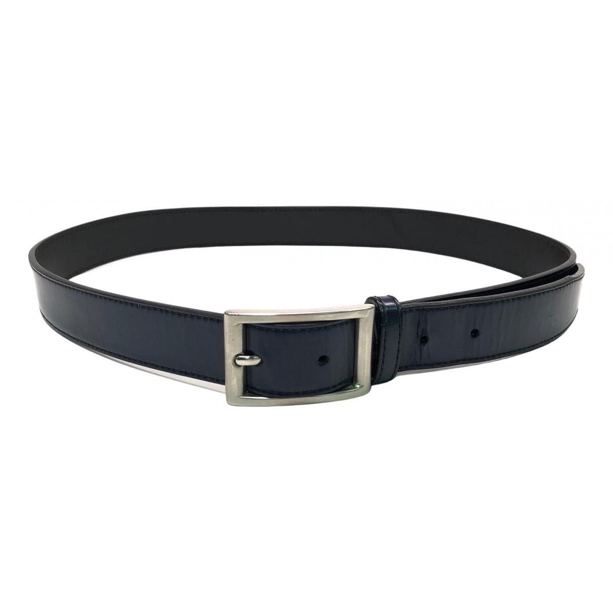 Cinturon de Charol Prada