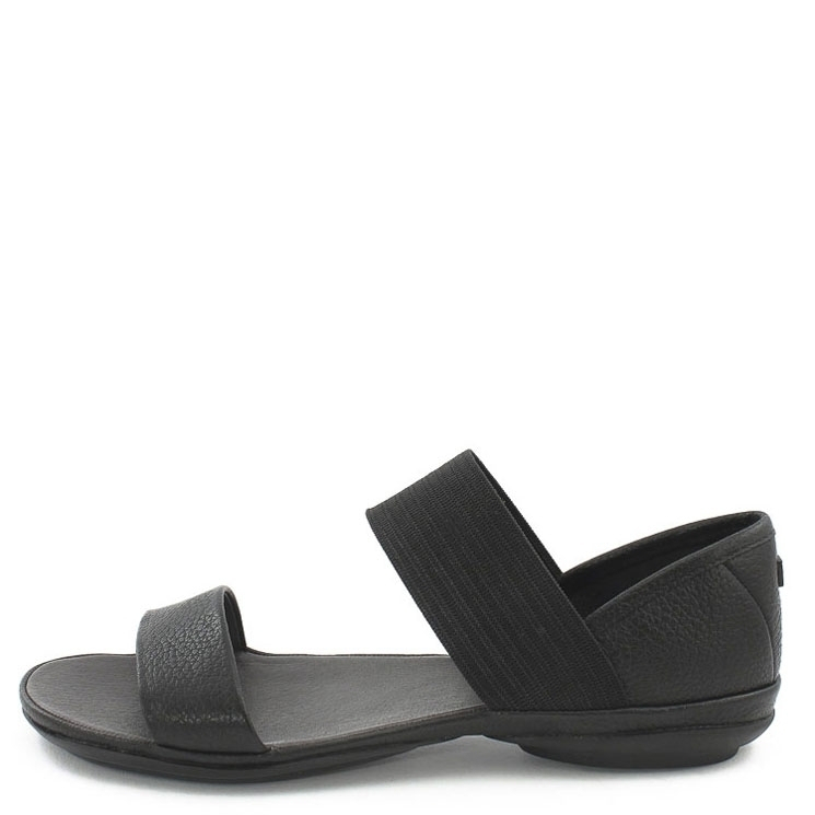 Camper, 21735 Right Nina Women's Sandals, black Größe 41