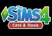 The Sims 4 - Cats & Dogs DLC EU Steam Altergift