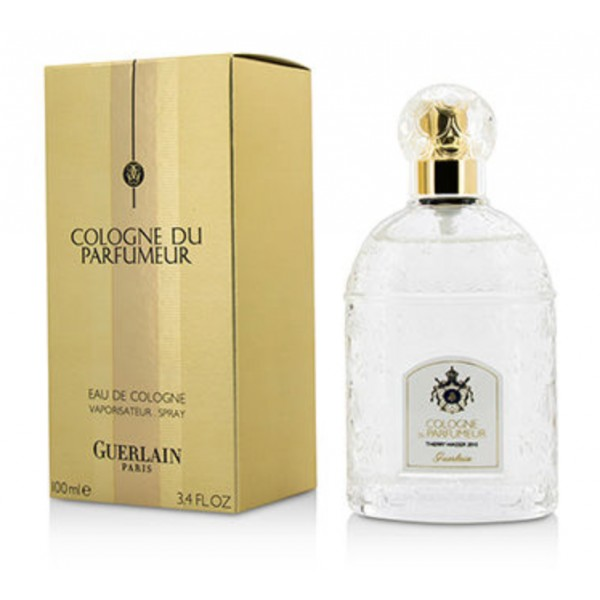 Guerlain - Cologne Du Parfumeur : Cologne Spray 3.4 Oz / 100 ml