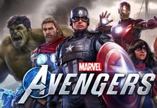 Marvels Avengers Steam Altergift