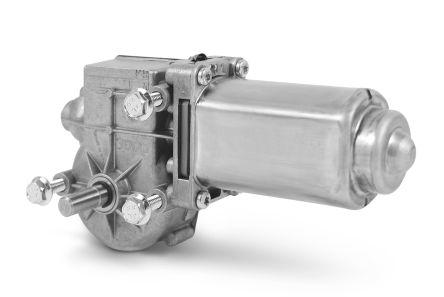 DOGA , 24 V dc, 2 Nm DC Geared Motor, Output Speed 38 rpm