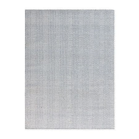 Amer Rugs Bella AA Hand-Woven Rug, One Size , Blue