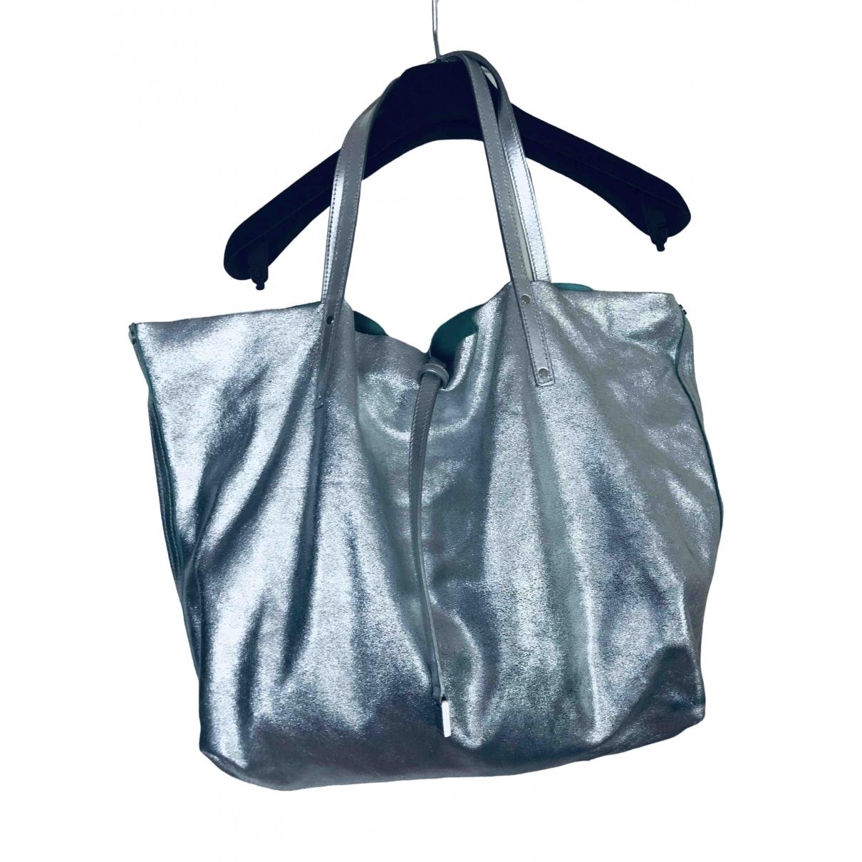 Tiffany & Co \N Leather handbag for Women \N
