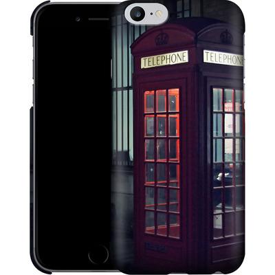 Apple iPhone 6s Plus Smartphone Huelle - London Calling 2 von Ronya Galka
