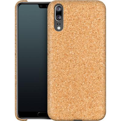 Huawei P20 Smartphone Huelle - Cork von caseable Designs
