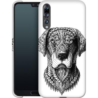 Huawei P20 Pro Smartphone Huelle - Labrador von BIOWORKZ