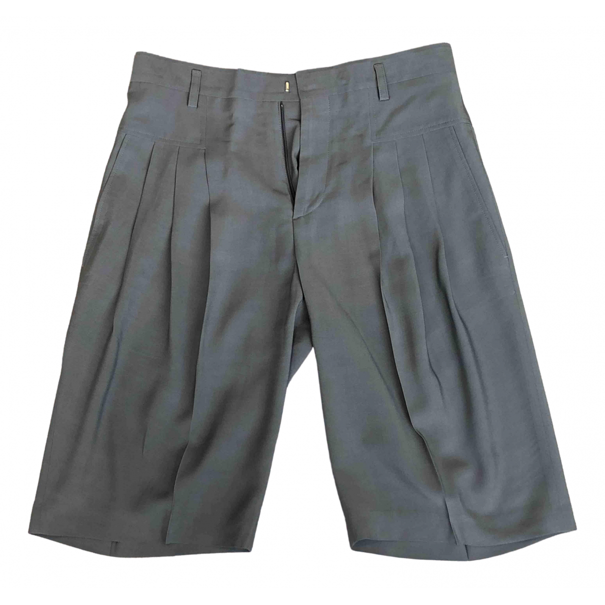 Marc Jacobs \N Grey Shorts for Men 44 IT