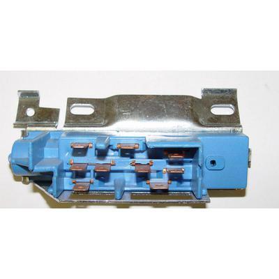 Omix-ADA Ignition Switch (Steel/Plastic) - 17251.02