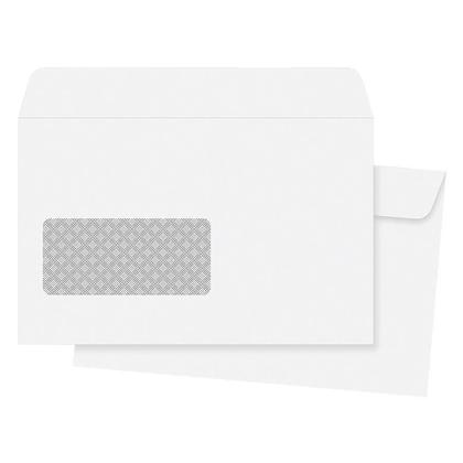Supremex@ Income Tax Slip (T4) Envelope, 5-3/4