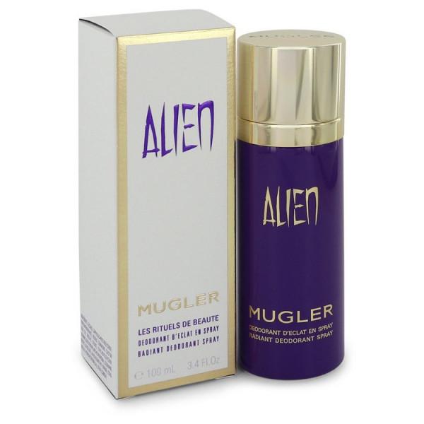 Alien - Thierry Mugler desodorante en espray 100 ML