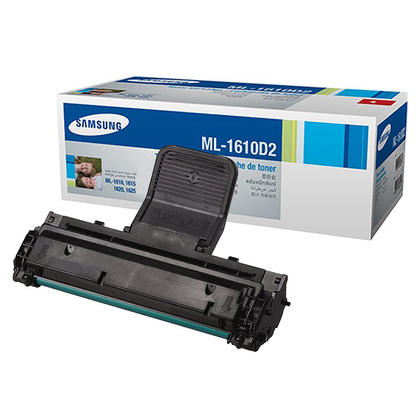 Samsung ML-1610D2 Original Black Toner Cartridge