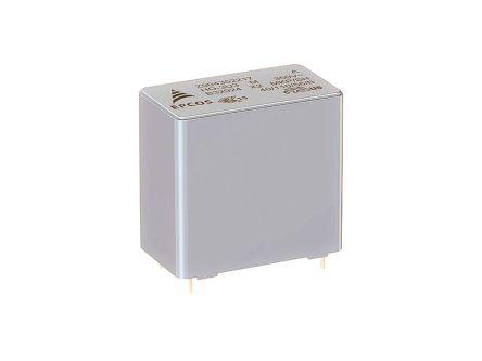 EPCOS Capacitor PP Suppression 1uF 305V X2 20% (450)