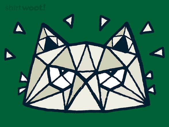Lo-fi Feline T Shirt