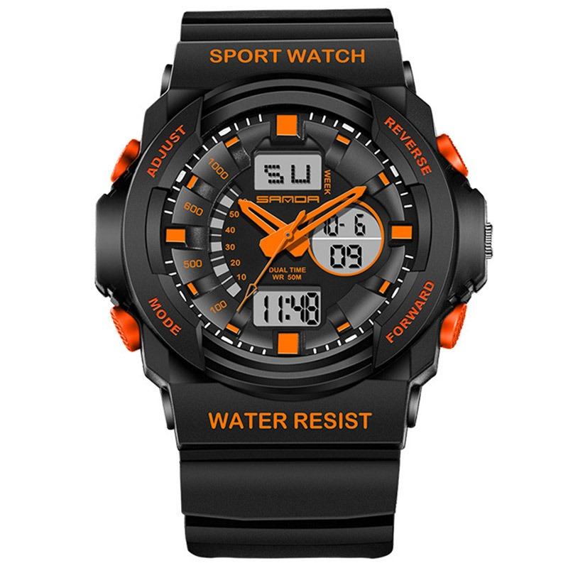 Ericdress JYY Multifunctional Sport Watch for Men