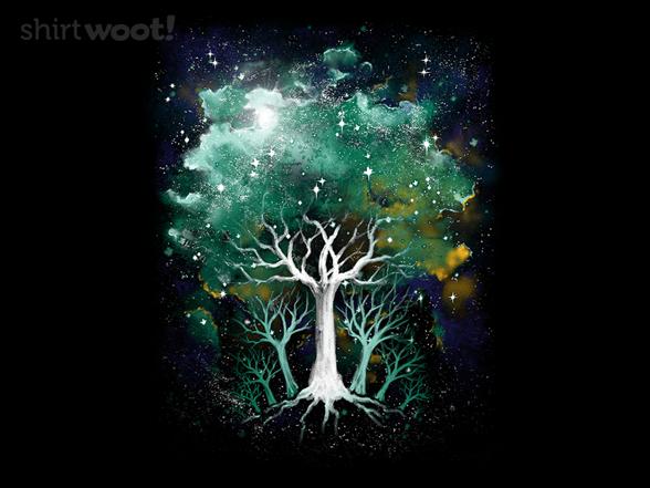Forest Nova T Shirt