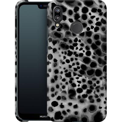 Huawei P20 Lite Smartphone Huelle - Dapple von Stephanie Breeze