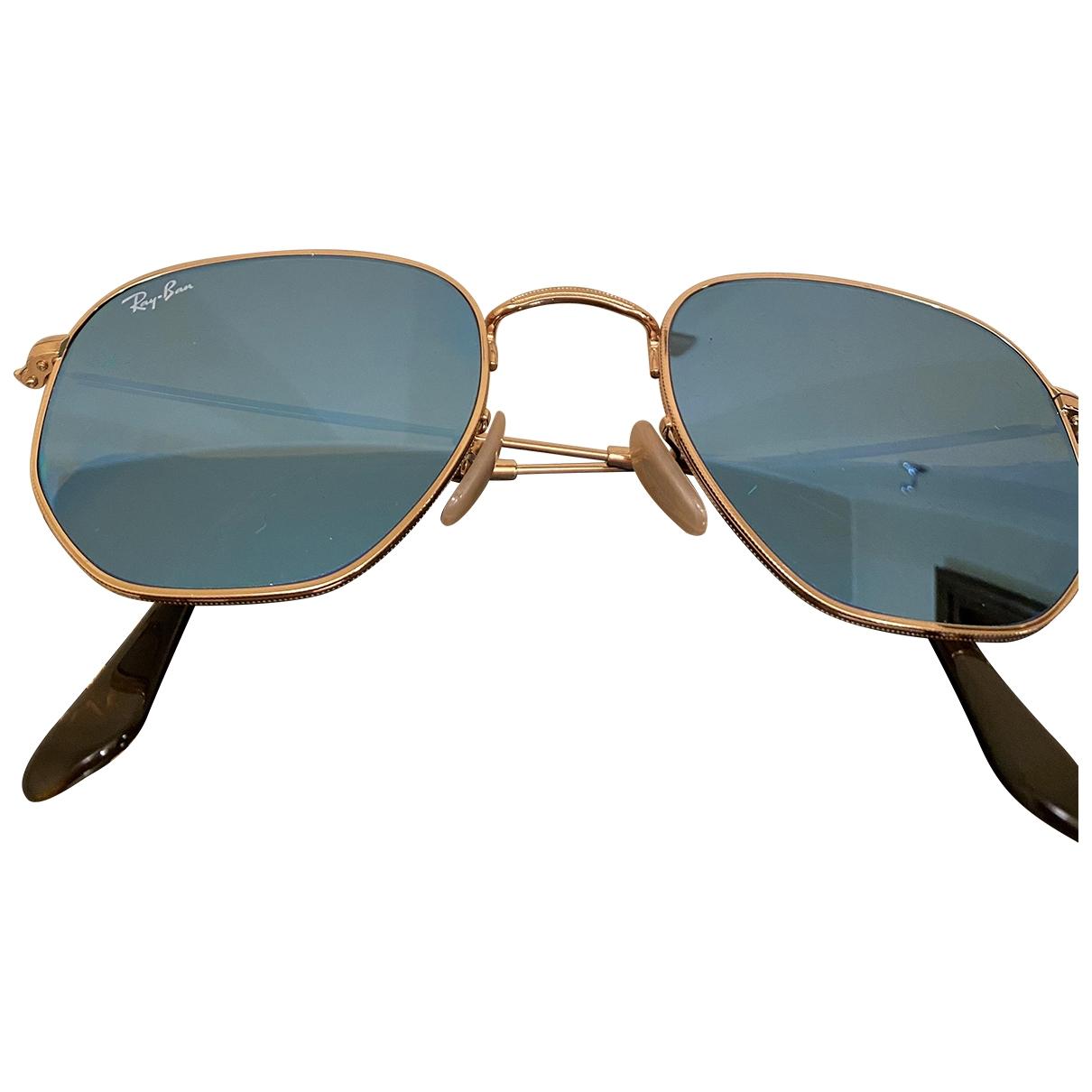 Gafas Hexagonal Ray-ban
